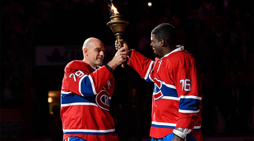 Bookmakers give Habs 20-1 odds of winning Stanley Cup in 2017