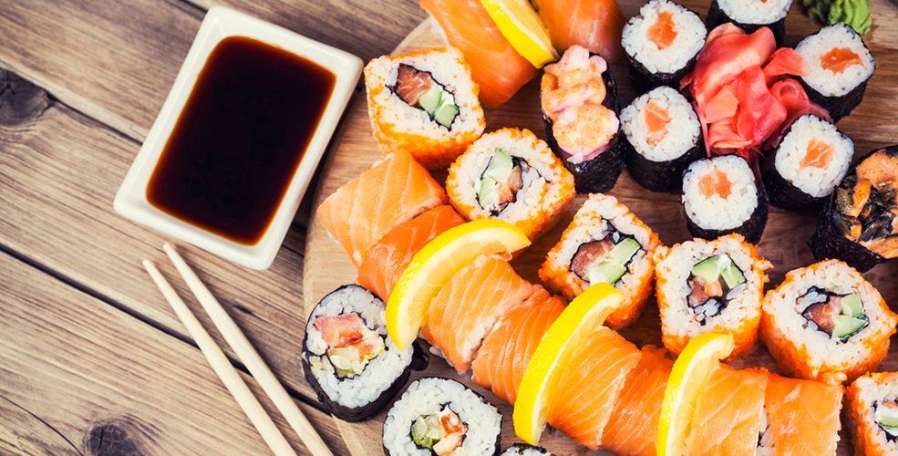 6 places to get cheap sushi in Calgary