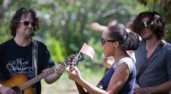 Canada Day buskers needed in Calgary