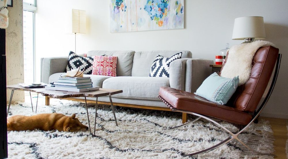 10 Places To Buy Furniture In Vancouver That Arent IKEA