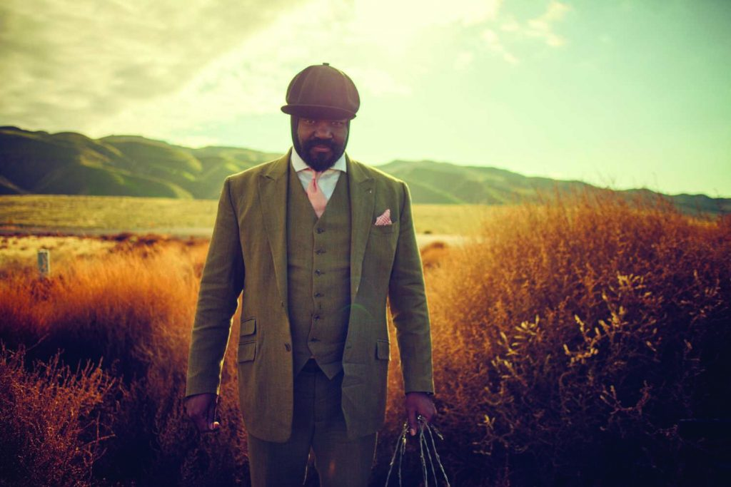 Gregory Porter Photo3