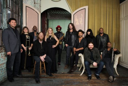 Image: Tedeschi Trucks Band