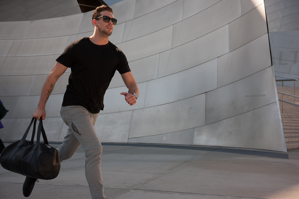 Vancouver company invents business pants that breathe in hot weather
