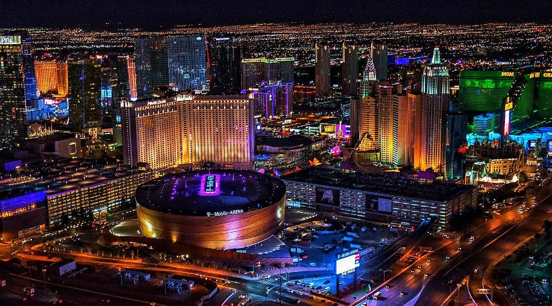 Report: NHL to award expansion team to Las Vegas