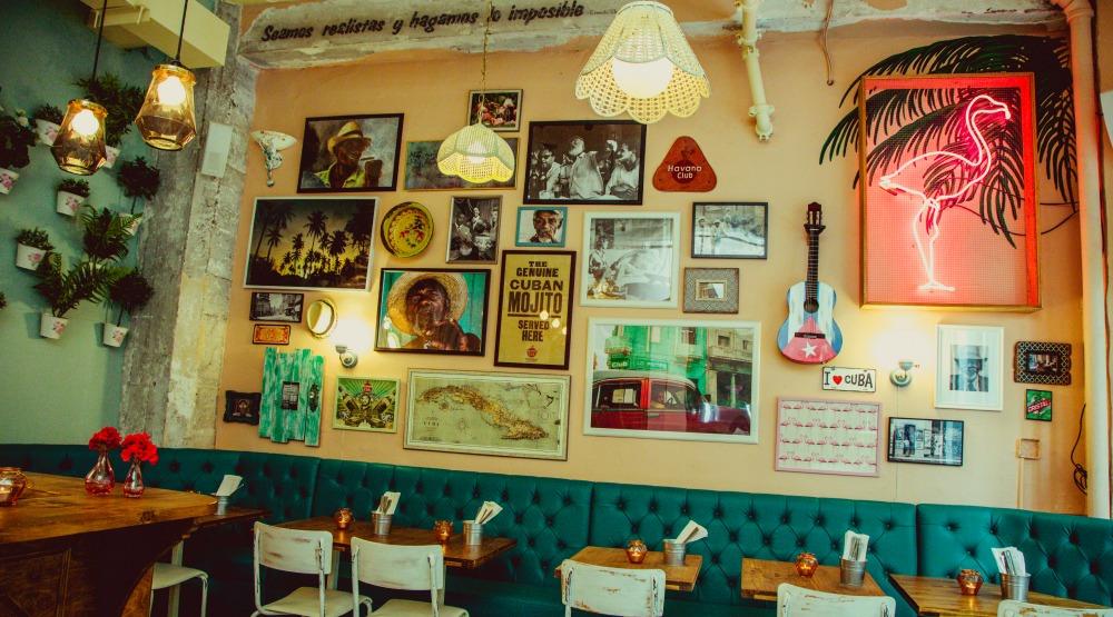 Opening Soon: La Habanera brings Cuban food to downtown Montreal