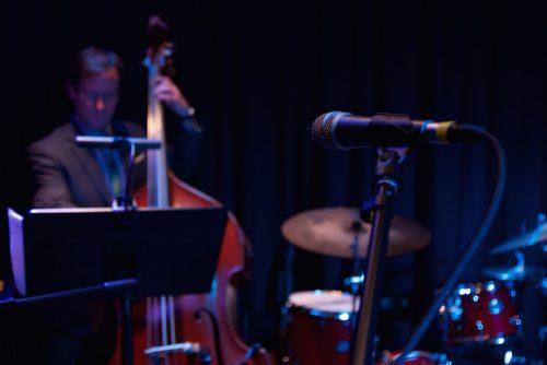 Frankie's Jazz Club