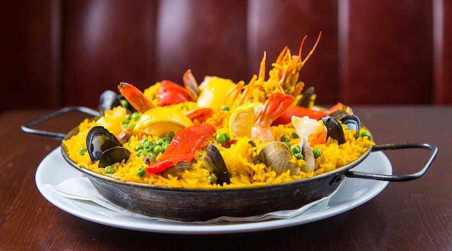 Essential Vancouver Spanish food guide