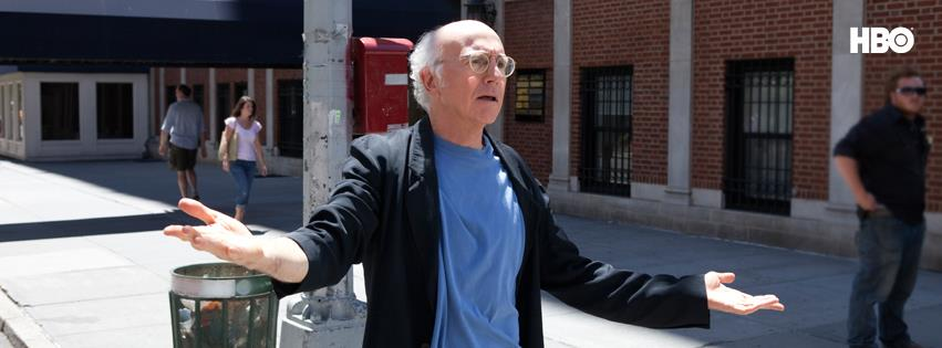 Curb Your Enthusiasm is officially coming back to HBO for a 9th season