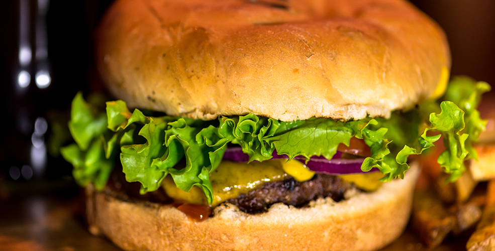 Flipp'n Burgers doubles up with second location