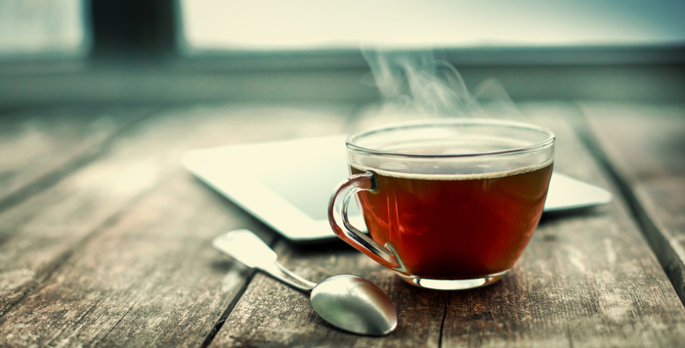 Best places to buy tea in Vancouver