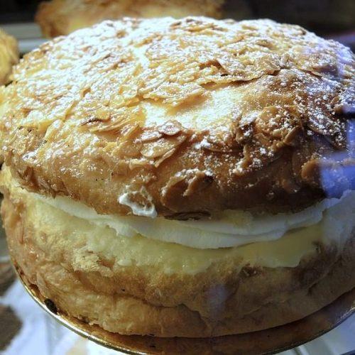 Breka Bakery & Cafe/Facebook