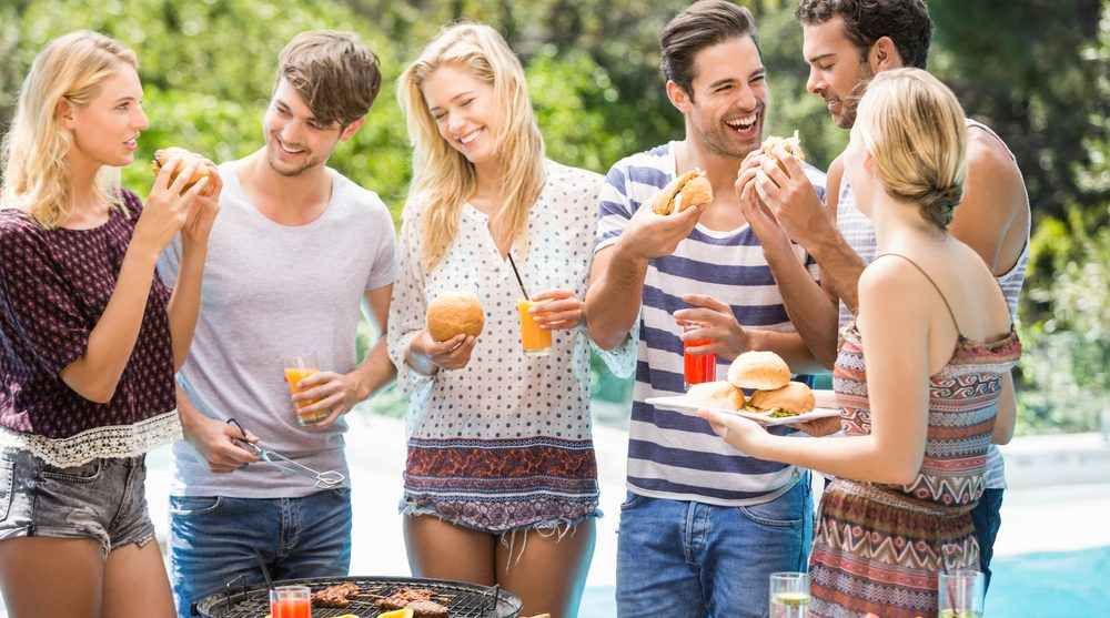 Bbq youth young adults millennials picnic e1466096663552