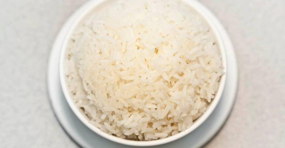 Vancouver Cheap Eats: Rice