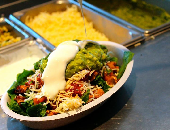 Photo: Chipotle Mexican Grill/Facebook