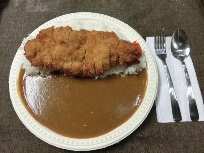 Zac Zac Japanese Curry House/Facebook