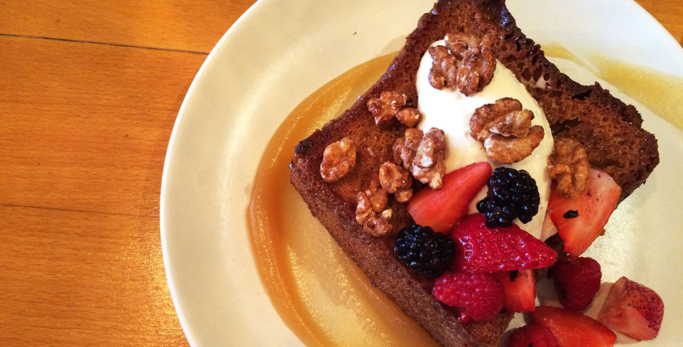 12 Vancouver brunch spots to try right now