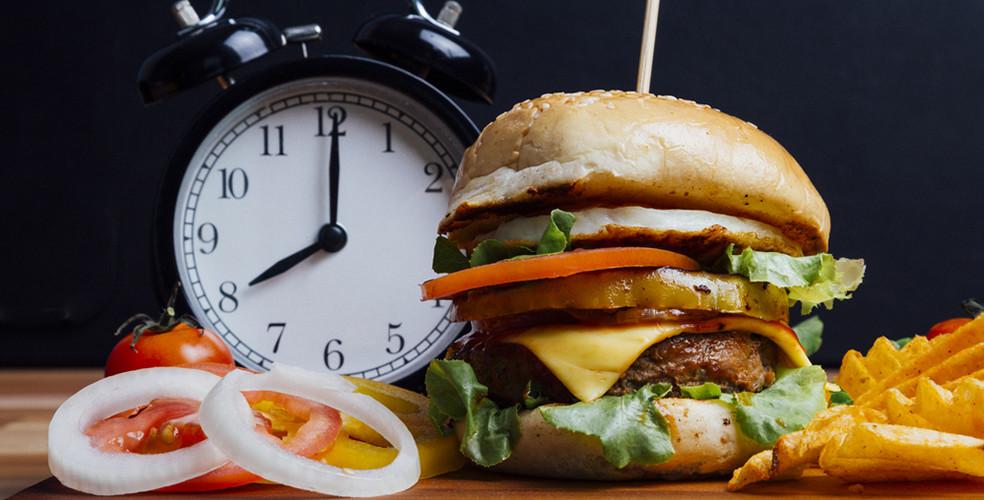 8 delicious brunch burgers in Vancouver