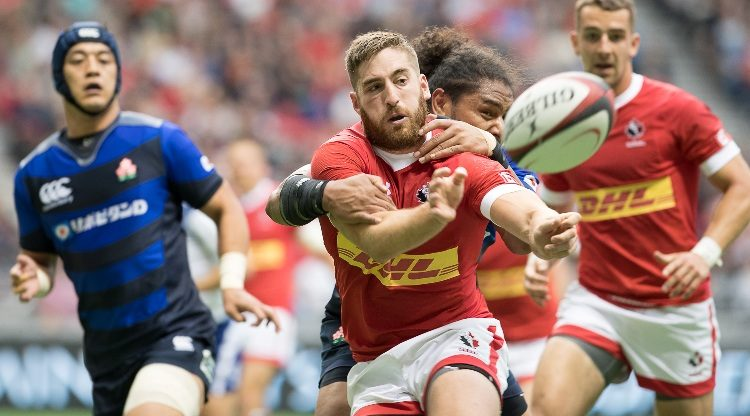 Growing the game: Rugby is on the rise in Canada
