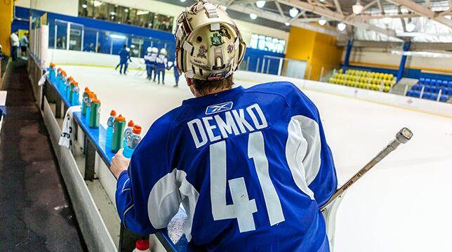 Demko, Juolevi make Canucks debut at Young Stars in Penticton