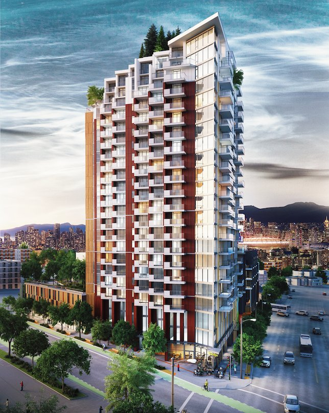 The Independent / Image courtesy of Rize Alliance Properties