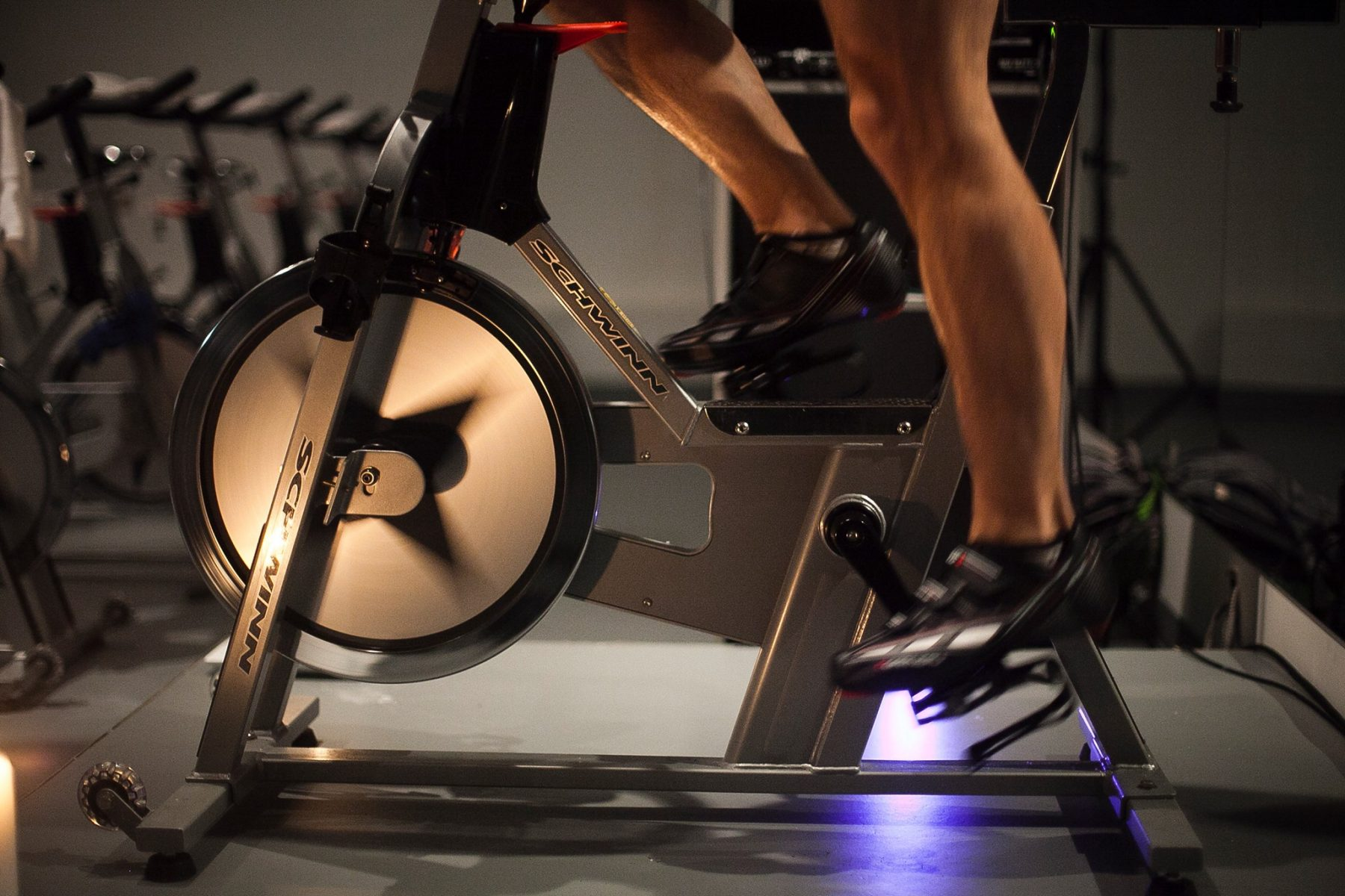 Everything you need to know about Gilmore Girls star's Spin Energie studio