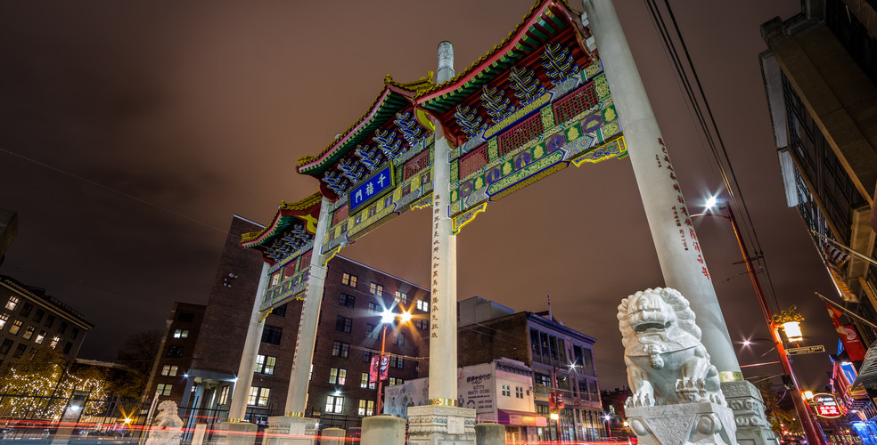 130 years in the making: A brief history of Vancouver's Chinatown