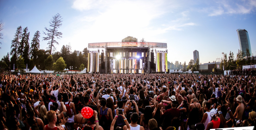 The history and evolution of FVDED in Vancouver