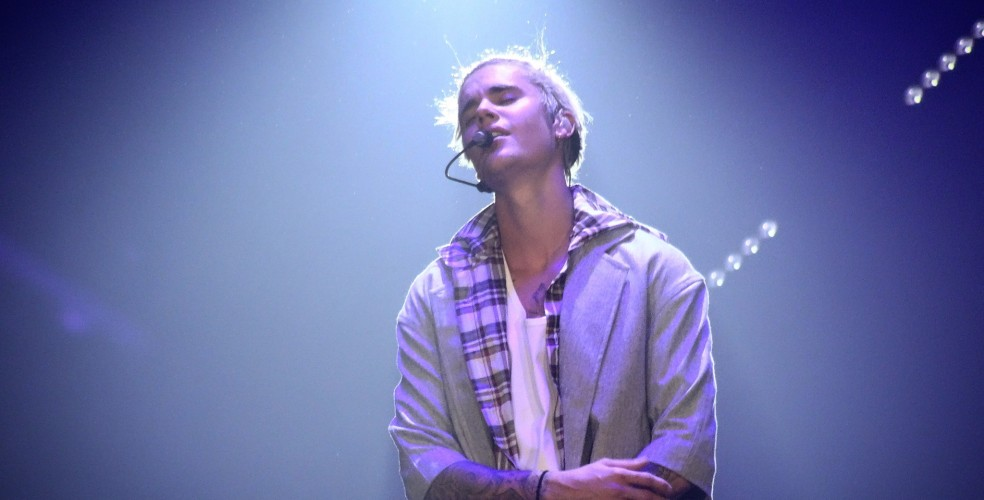 Concert Review: Justin Bieber's apology tour hits Vancouver (PHOTOS)