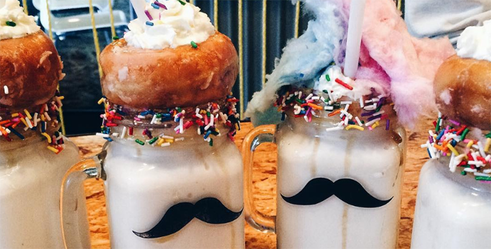 5 cold treats to eat this summer in Calgary
