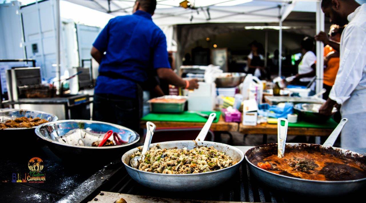 Montreal's Taste of the Caribbean kicks off today