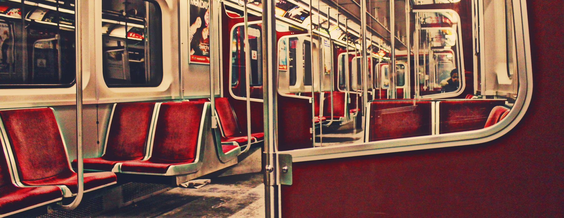 These are the best date spots in Toronto at every single subway stop