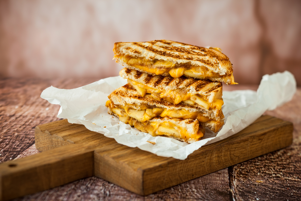 6 Montreal spots that will satisfy your grilled cheese craving