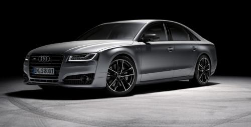 Image: Audi Capilano