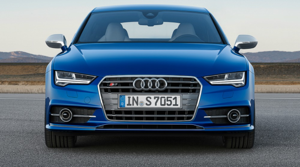 Drive these flashy Audi S models for yourself