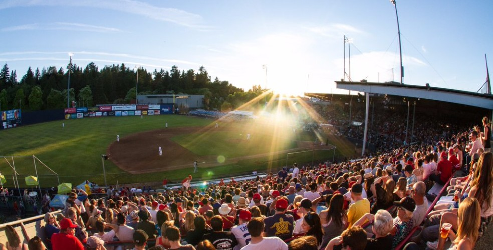Could Vancouver support a Major League Baseball team?