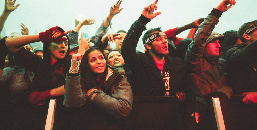 One Love Music Festival is returning to Calgary for 2016