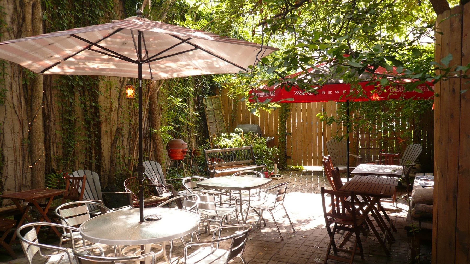 12 amazing Toronto patios you probably don't know about