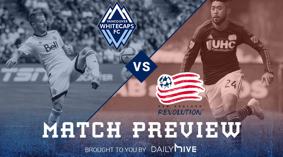 Match Preview: Whitecaps return to MLS action