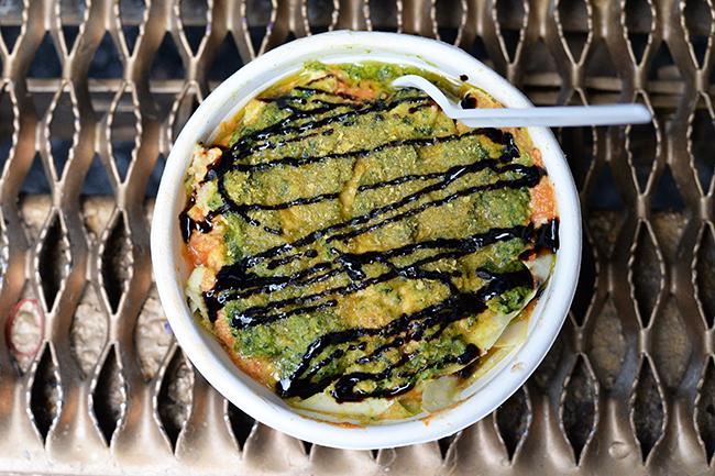 Vegan Lasagna (Jess Fleming / Daily Hive)