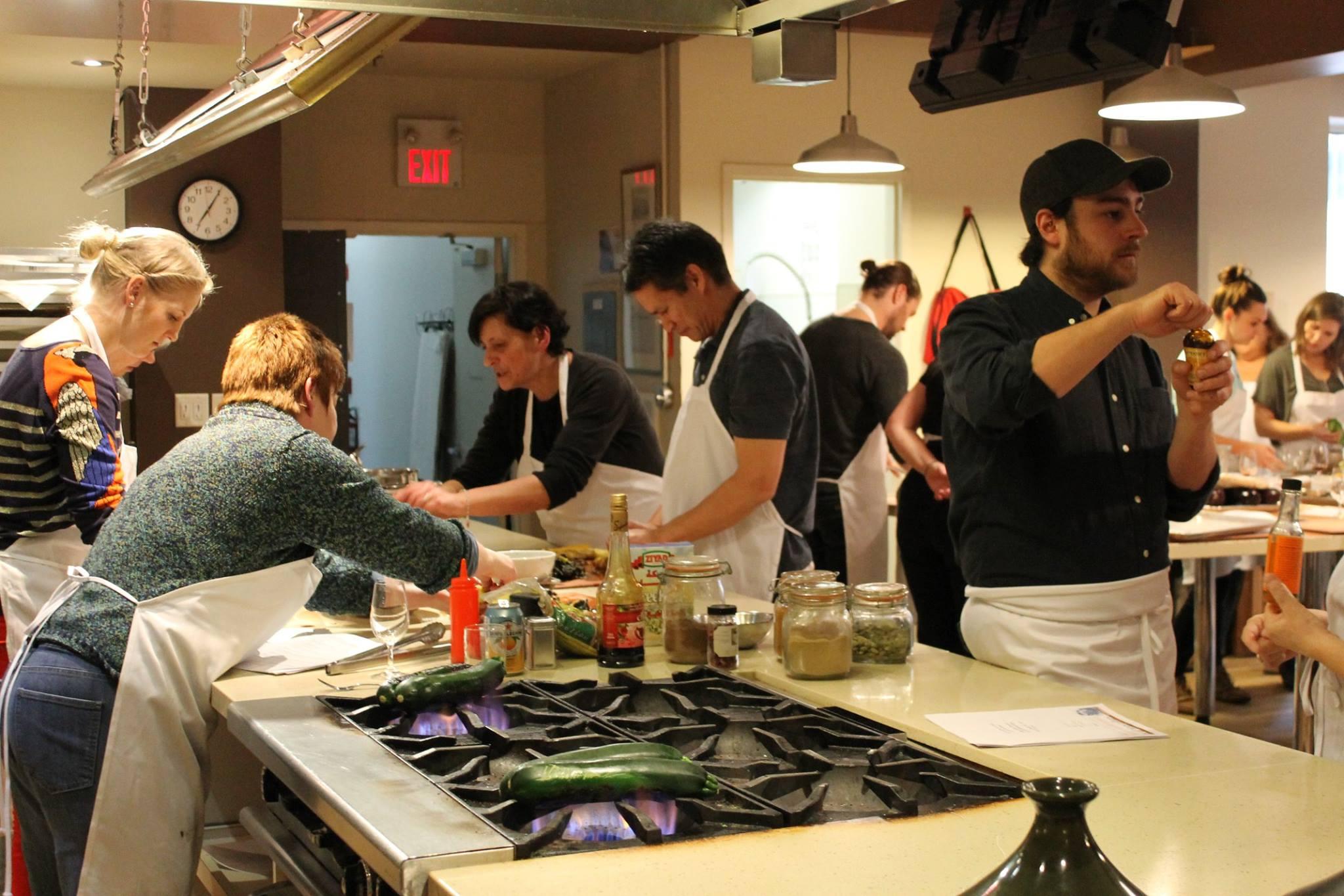 Where to take cooking classes in Calgary  Daily Hive Calgary