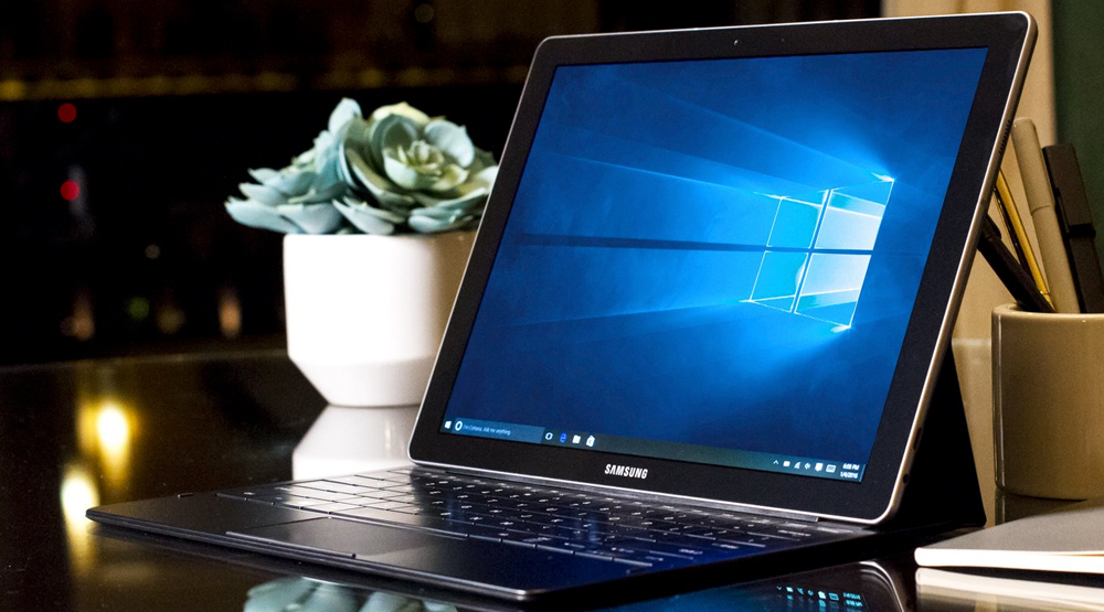 Impress your dad with the Samsung TabPro S this Father's Day (CONTEST)