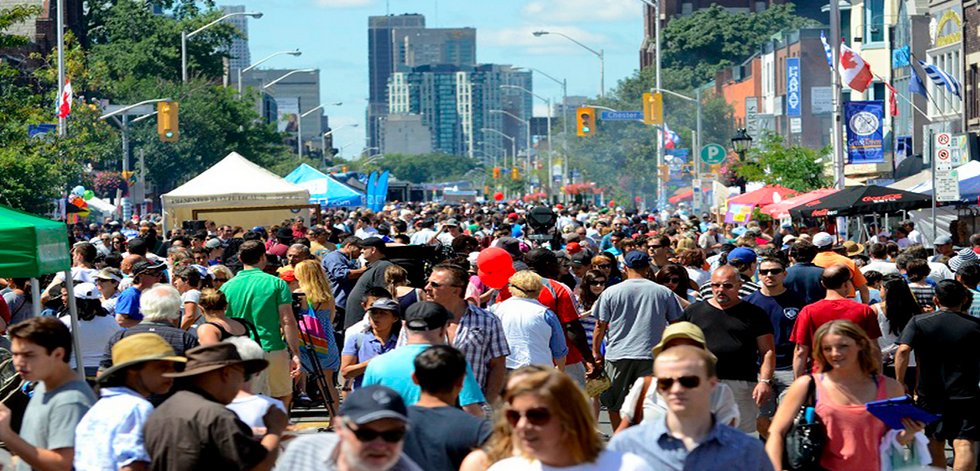 13 things to do in Toronto this weekend: August 5 - 7