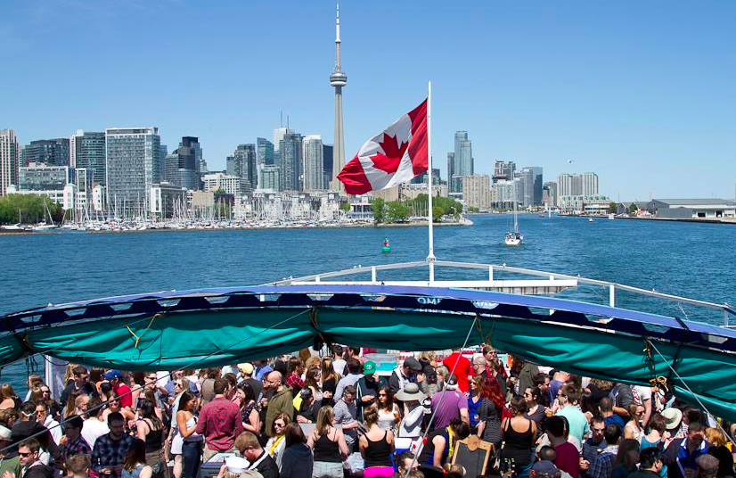 Toronto Craft Beer Cruise