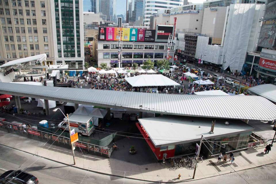 Live Green Toronto/Facebook