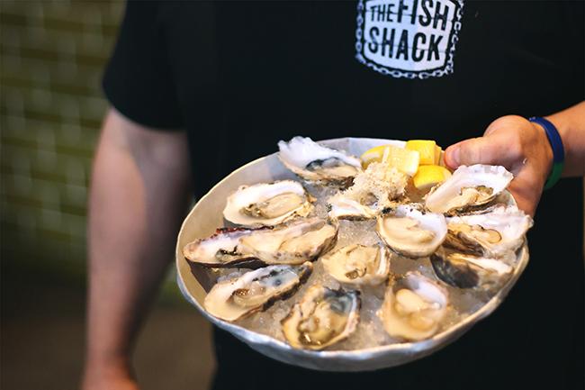 Photo courtesy Glowbal Restaurant Group