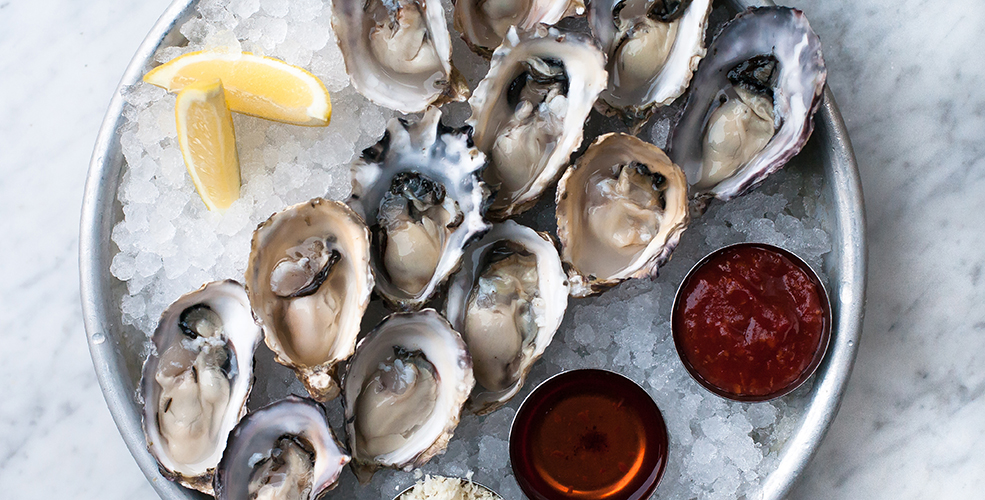 9 places for buck-a-shuck oysters in Vancouver