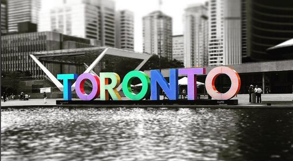 Best Toronto Instagram photos: June 14 to 20