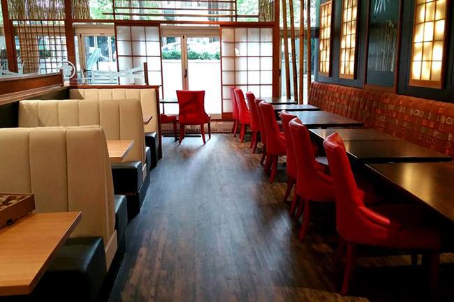 Kamei Royale Japanese Restaurant / Facebook