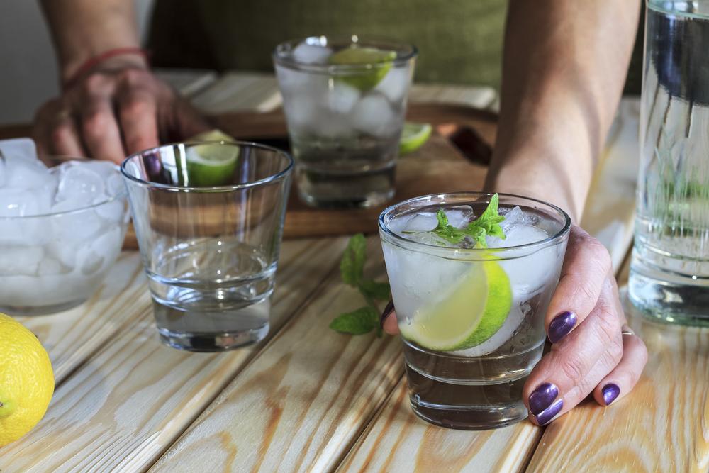 Drinks / Shutterstock