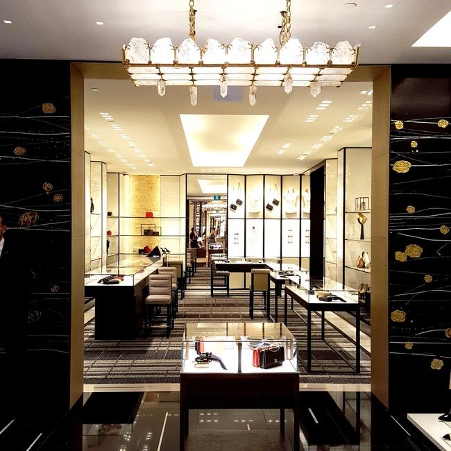 Chanel boutique 1 7